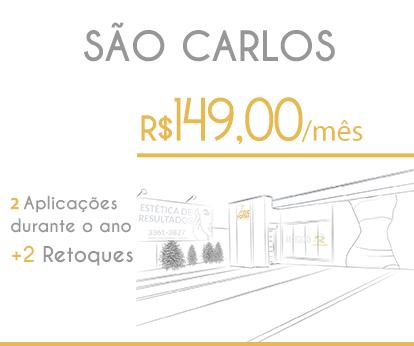 botuclub São Carlos