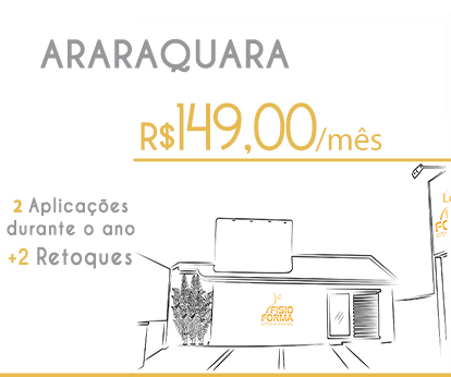 botuclub - Araraquara