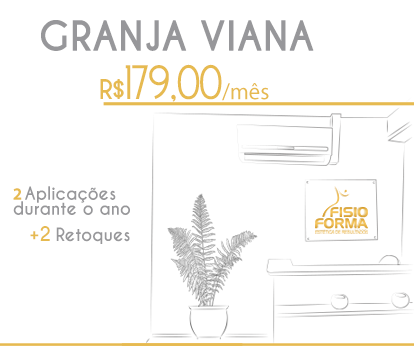 botuclub Granja Viana